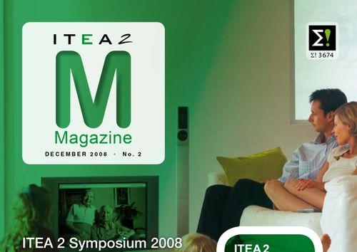 ITEA Magazine 2