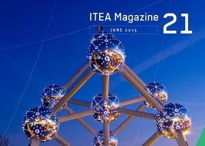 ITEA Magazine 21