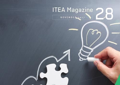 ITEA Magazine 28