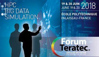 TERATEC Forum
