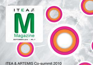 ITEA Magazine 7