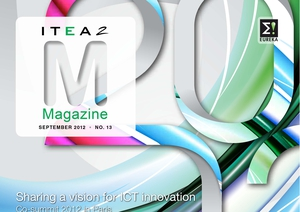 ITEA Magazine 13