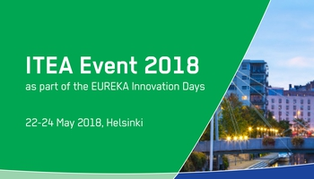 ITEA Event 2018 - as part of the EUREKA Innovation Days
