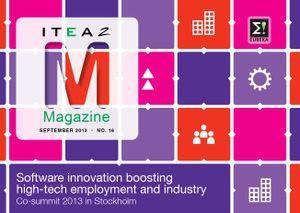 ITEA Magazine 16