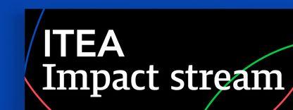 ITEA Impact stream
