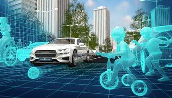 13th Graz Symposium Virtual Vehicle