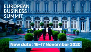 European Business Summit 2020