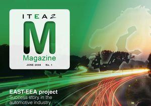 ITEA Magazine 1