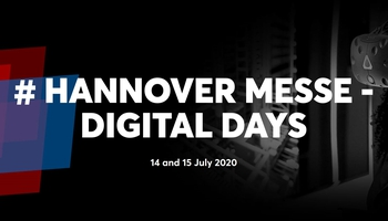 Hannover Messe - Digital Days
