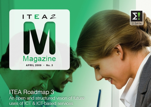 ITEA Magazine 3