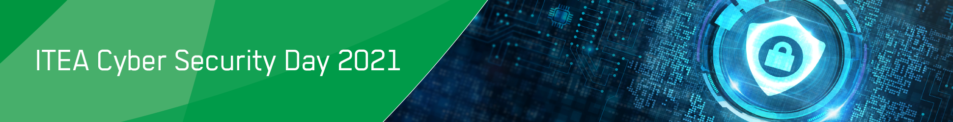 Cyber Security Day header