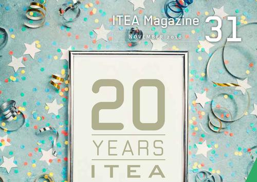 ITEA Magazine 31