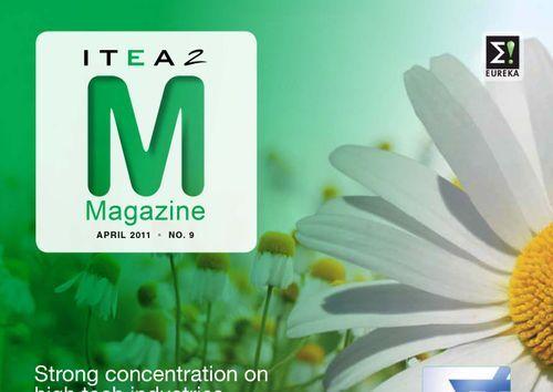 ITEA Magazine 9