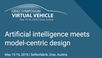11th Graz Symposium Virtual Vehicle