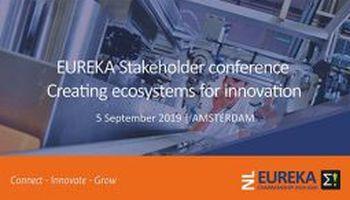 EUREKA Stakeholder Conference