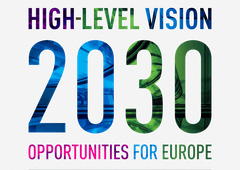 Vision 2030 version 2013 cover