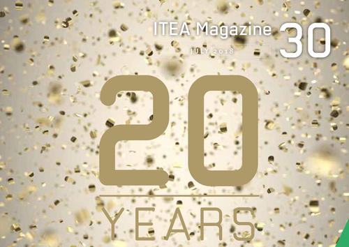 ITEA Magazine 30