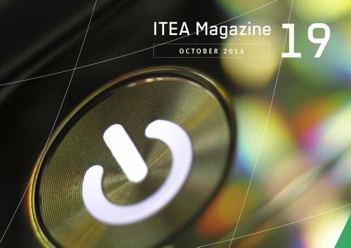 ITEA Magazine 19