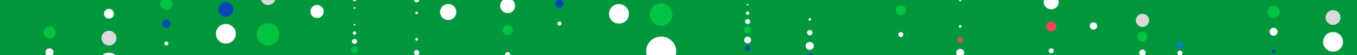 ITEA 4 page header old-green dots
