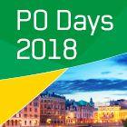 ITEA PO Days 2018