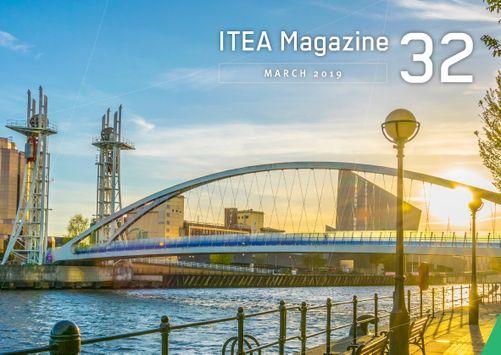 ITEA Magazine 32