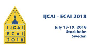 IJCAI-ECAI 2018