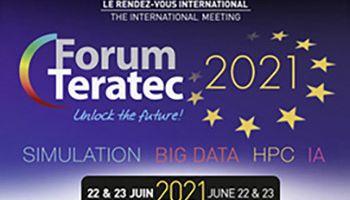 Teratec Forum 2021