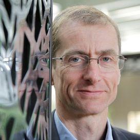 New ITEA Vice-chairman: Jean-François Lavignon