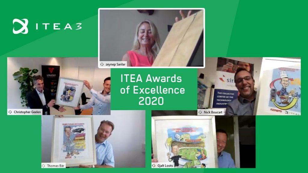 ITEA Award Ceremony 2020