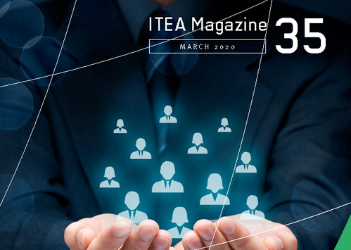 ITEA Magazine 35