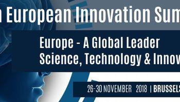 10th European Innovation Summit