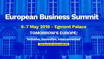 European Business Summit 2019