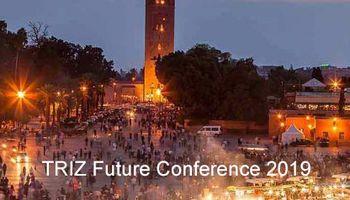 TRIZ Future Conference 2019
