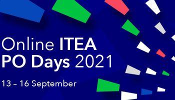 Online ITEA PO Preparation Days 2021