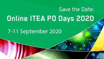 Online ITEA PO Days 2020