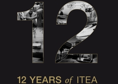 12 years of ITEA cover