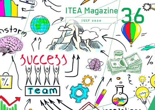 ITEA Magazine 36