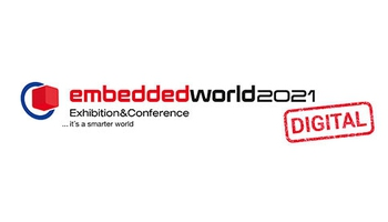 embedded world 2021
