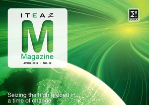 ITEA Magazine 12