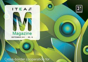 ITEA Magazine 10