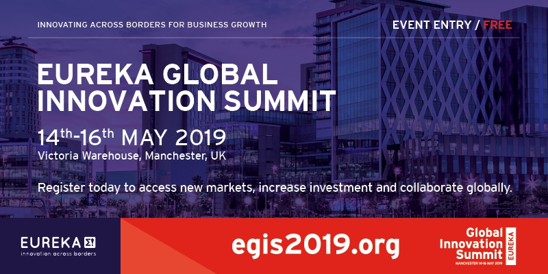 EGIS 2019 event announcement