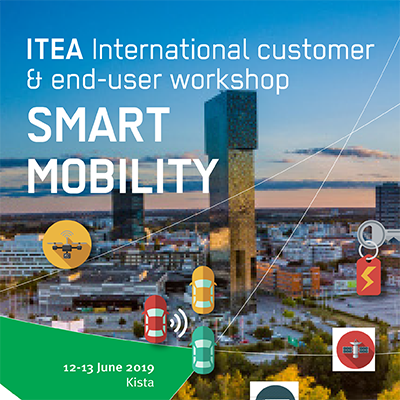 Customer workshop Smart Mobility