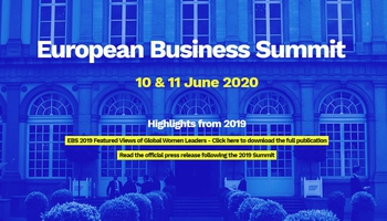 European Business Summit 2020