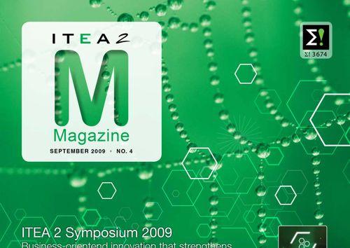 ITEA Magazine 4
