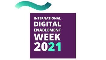 International Digital Enablement Week