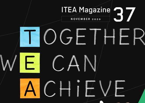 ITEA Magazine 37