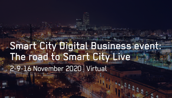 Smart City Business Event