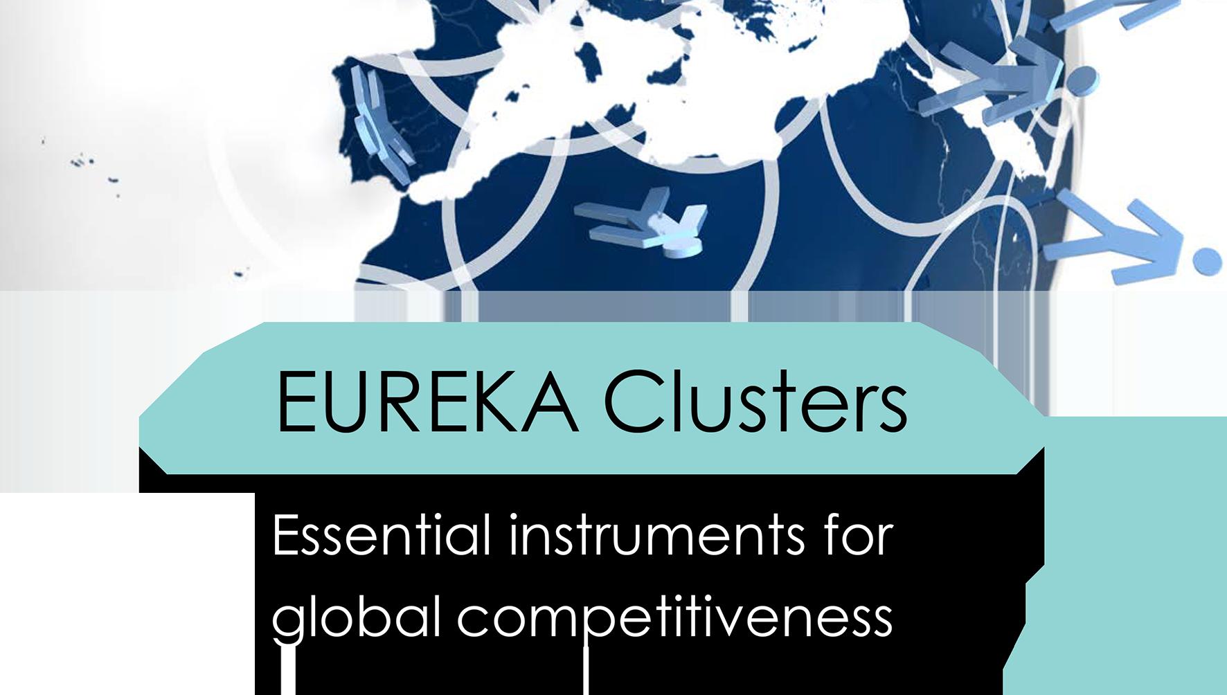 EUREKA Clusters brochure