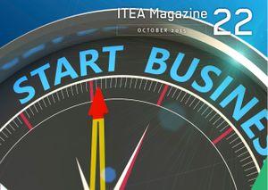 ITEA Magazine 22