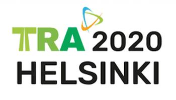 TRA 2020 Helsinki
